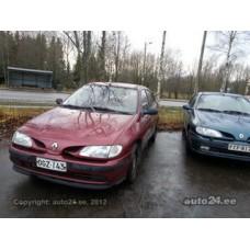 Renault Megane 1.8 (01.1996 - 12.2001)